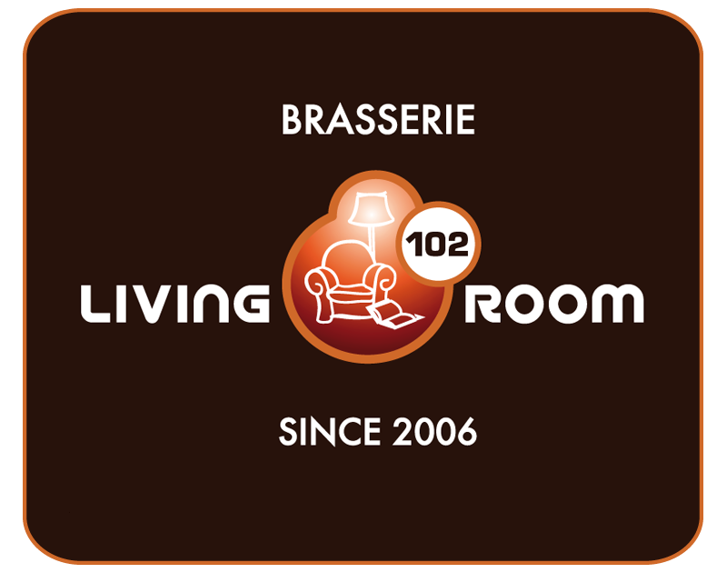 the living room logo brasserie livingroom 102 15064